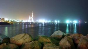 kuwait vattnet