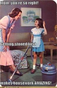 Mom-stoner