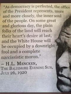 HLM Quote